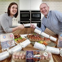 Finnebrogue secures festive lines national supply deal with Asda