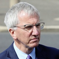 Sinn Féin pair step down from Stormont assembly