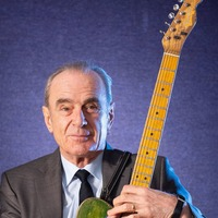 Status Quo star's guitar sells at auction for nearly £120,000
