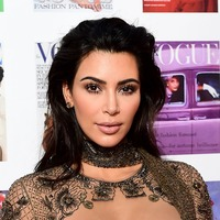 Why Kim Kardashian West photoshopped daughter North into family Christmas card