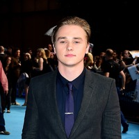 Ben Hardy recalls terror filming on top of Florence cathedral for 6 Underground