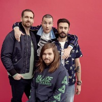 Bastille's Dan Smith: We live more of a rock and roll cliche than we care to admit
