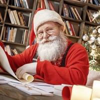 Leona O'Neill: Forget the pony, Santa – give hope to those who need it most