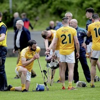 Barren year for Ulster hurling as expectations weren't met
