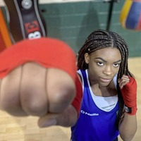Evelyn Igharo represents the new Ireland - and she can go right to the top: Clann Naofa coach Jim O'Neill
