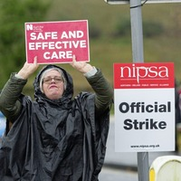 Analysis: Need for action on health service crisis has never been more pressing
