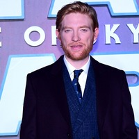 Domhnall Gleeson on mixed reaction to new Star Wars film