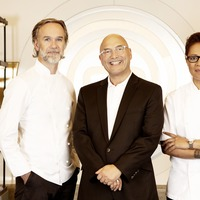 MasterChef: The Professionals unveils its final three