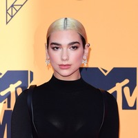 Dua Lipa says she feared no-one would watch her Glastonbury set