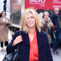 Kate Garraway jokes 'I'll be fired' as she misses Good Morning Britain return