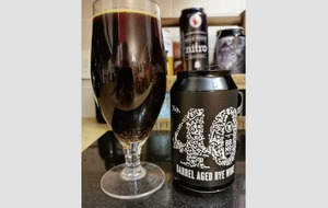 Craft Beer: Harmonic Convergence and No 40 among barley wines worth checking out