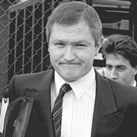 Pat Finucane's family 'being treated with contempt' over calls for public inquiry