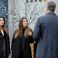 TV Quickfire: Kym Marsh on filming her final Coronation Street scenes