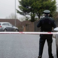 Viable device found in parked car in west Belfast