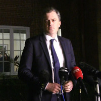 British government accuses DUP of thwarting deal to restore Stormont