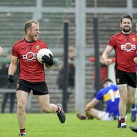 Good start to Division Three is vital for Down says skipper Darren O'Hagan