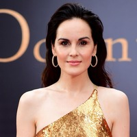 Michelle Dockery reveals some fans are 'too cool' to approach her
