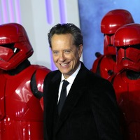 Richard E Grant shares details of 'exhilarating' first day on Star Wars set