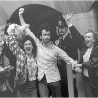 Guildford Four man Gerry Conlon's life after prison the focus of a new play