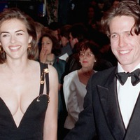 Hugh Grant: Liz Hurley was snubbed by designers before safety-pin dress moment