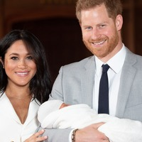 Celebrity births: Duke and Duchess of Sussex top list of 2019's new parents