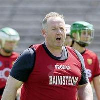 Derek Dunne is new Down camogie manager for 2020