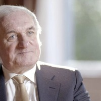 Anyone believing Irish unity will happen by 2021 'should go for a trip in space for a decade', says former Taoiseach Bertie Ahern