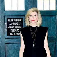 Jodie Whittaker: The gender question is now going away