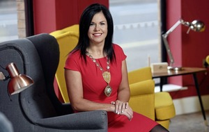 Businesswoman Emma takes helm at Newry Chamber
