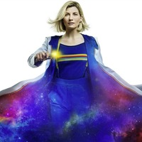 Jodie Whittaker: Doctor Who is a show without borders, it's about inclusivity