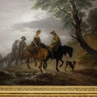 Gainsborough painting needs £8m buyer to keep it in the UK