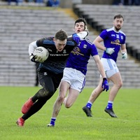 Monaghan stars need to prove themselves again under new manager Seamus McEnaney says Rory Beggan