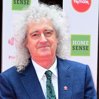 Queen's Brian May to support 'clean boot' Boxing Day bloodhound hunt