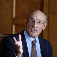 Union anger as Prof Rafael Bengoa backs performance pay for NHS workers