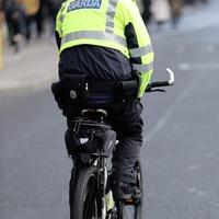 Garda spends €72k repairing officers' bicycles