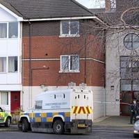 Scene where man and woman found dead in north Belfast described as 'bloodbath'
