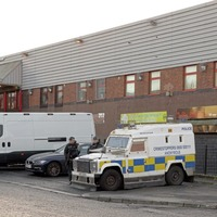 Police search Ardoyne offices of republican prisoners group