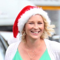 Gavin & Stacey star Joanna Page on the show's festive return