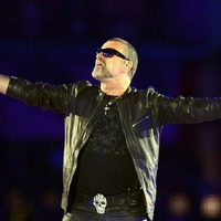 George Michael fans remember star on anniversary of his death
