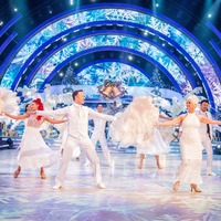 Strictly Come Dancing crowns its Christmas winner