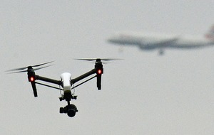 Unmanned drones to be tested in step toward air parcel deliveries