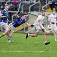 Cavan can still prosper without key trio insists Breffni ace Killian Brady