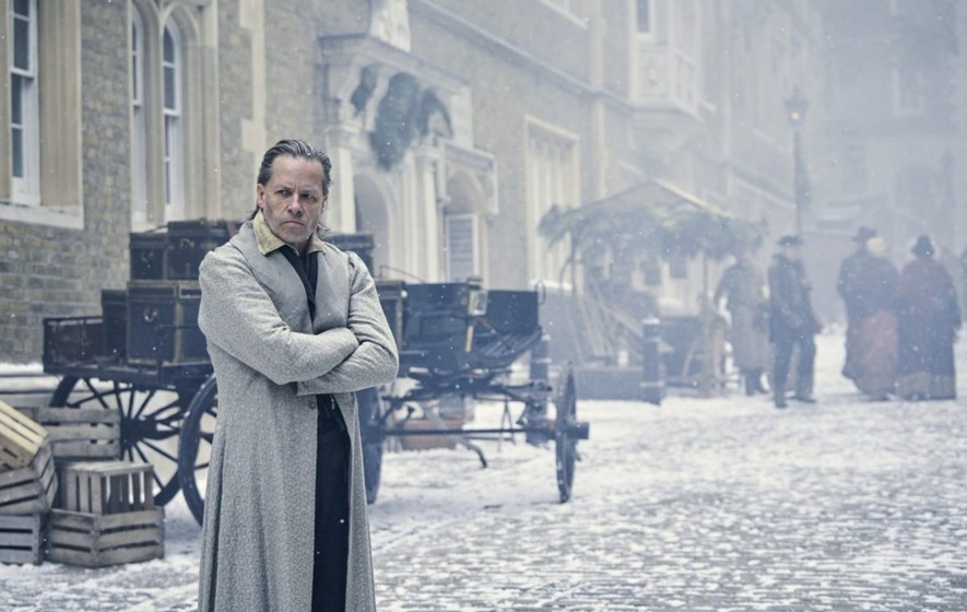 TV review: Reworked 'A Christmas Carol' was a triumph - The Irish News