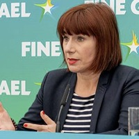 Dublin government minister Josepha Madigan says she is a victim of sexual assault