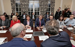 Fionnuala O Connor: Election a sign we should move on, for the sake of Old Lang Syne