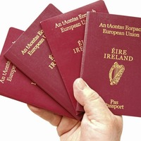 Record number of Irish passports issued in 2019