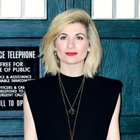 Doctor Who star Jodie Whittaker on working with Stephen Fry
