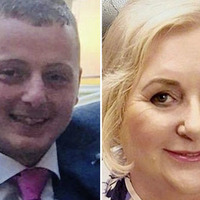 Tributes paid to two Co Tyrone road crash victims