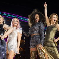 Mel C: Spice Girls overseas gigs 'up in the air'