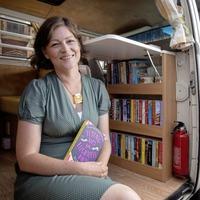 Arts Q&A: Author Kelly McCaughrain on Manic Street Preachers, Joni Mitchell and Virginia Woolf
